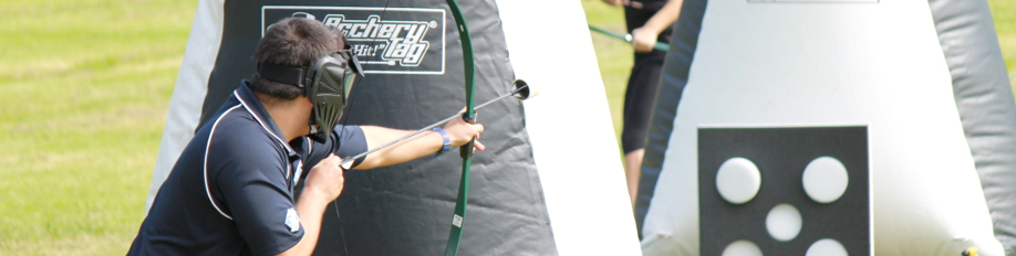Archery Games provides mobile Archery Tag combat action.
